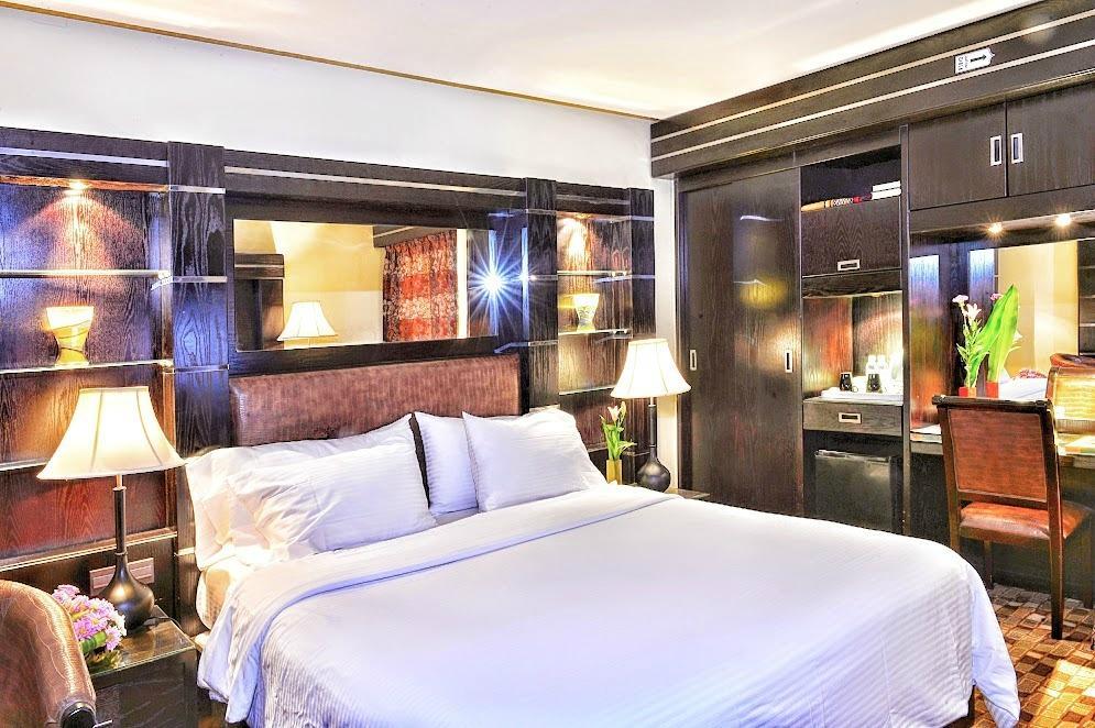 알 세틴 팰리스 호텔