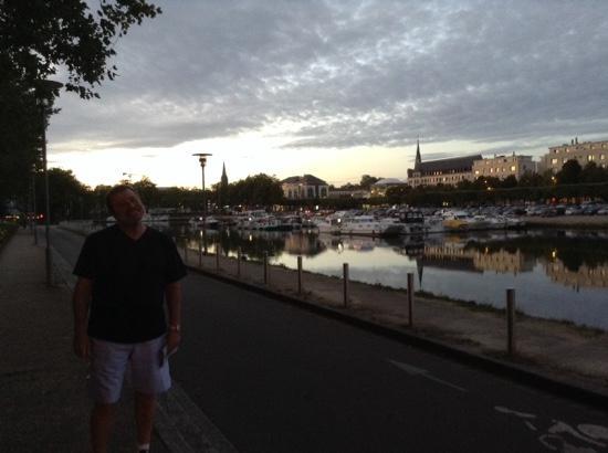 Berges de la Loire