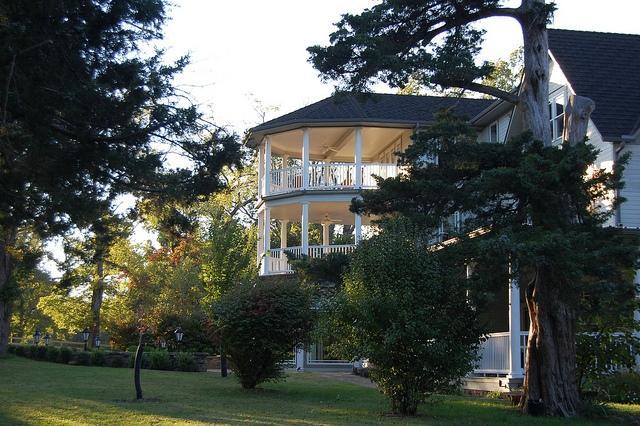 Pratt Place Inn