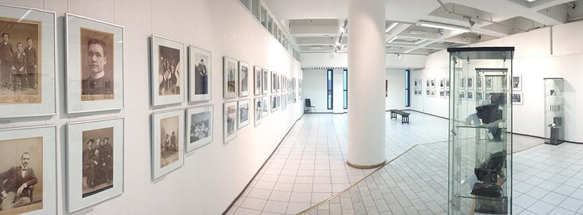 Galleria Valohuone