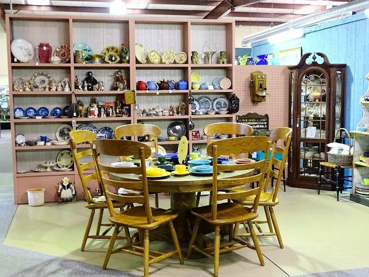 Fox And Hound Antique Mall Myrtle Beach Sc Top Tips Before You Go With Photos Tripadvisor