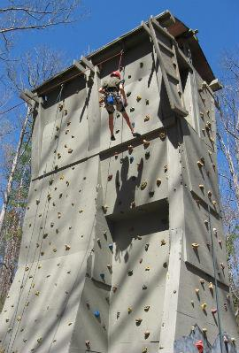 Boulderline Adventure Programs