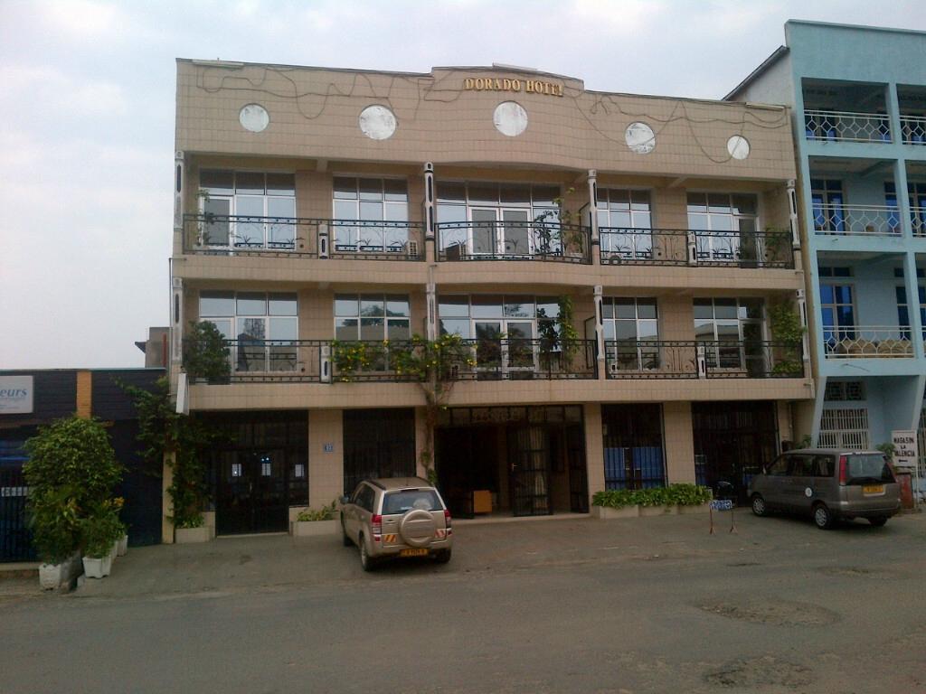 Dorado Hotel