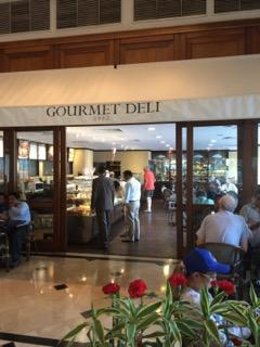 Gourmet Deli