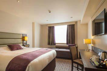 Premier Inn Birkenhead Town Centre Hotel