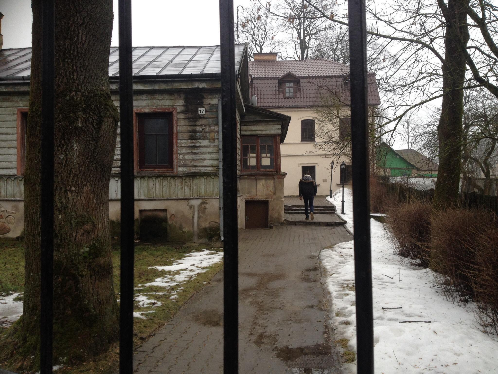 Filaretai Youth Hostel