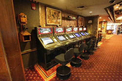 Tonopah Station Hotel, Casino, RV Park