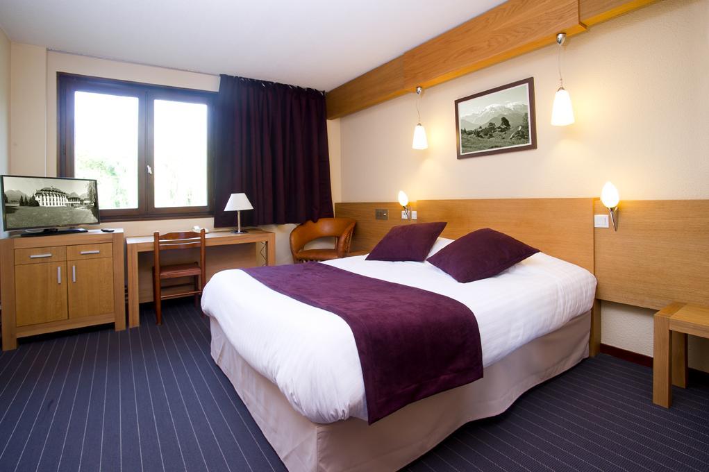 Mont Blanc Hôtel