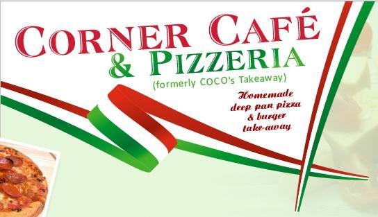 Corner Cafe & Pizzeria