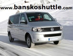 Bansko Shuttle