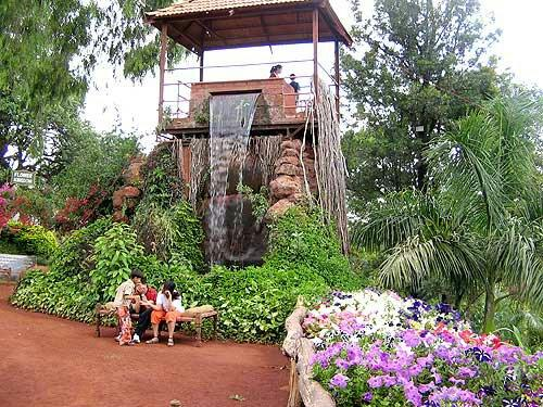 Sherbaug Theme Park and Resort