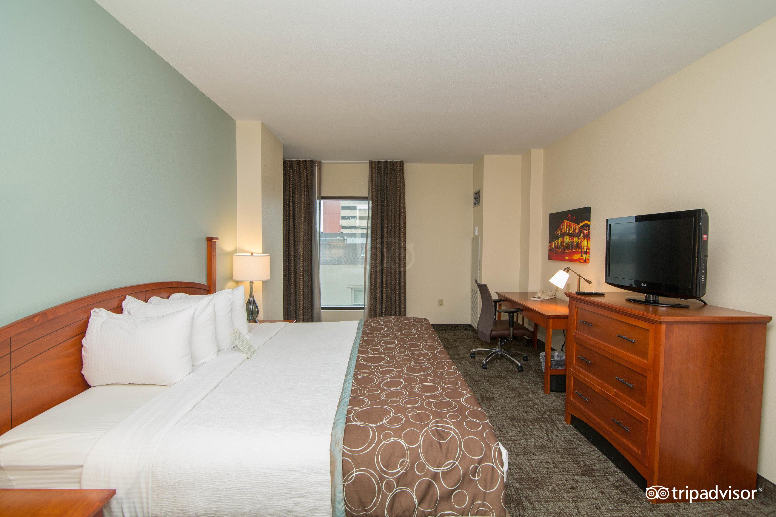 staybridge suites new orleans la 2018 hotel review