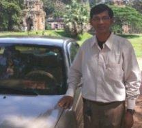 Angkor Safe Driver