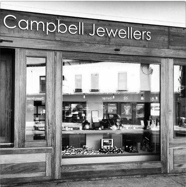 ‪Campbell Jewellers‬
