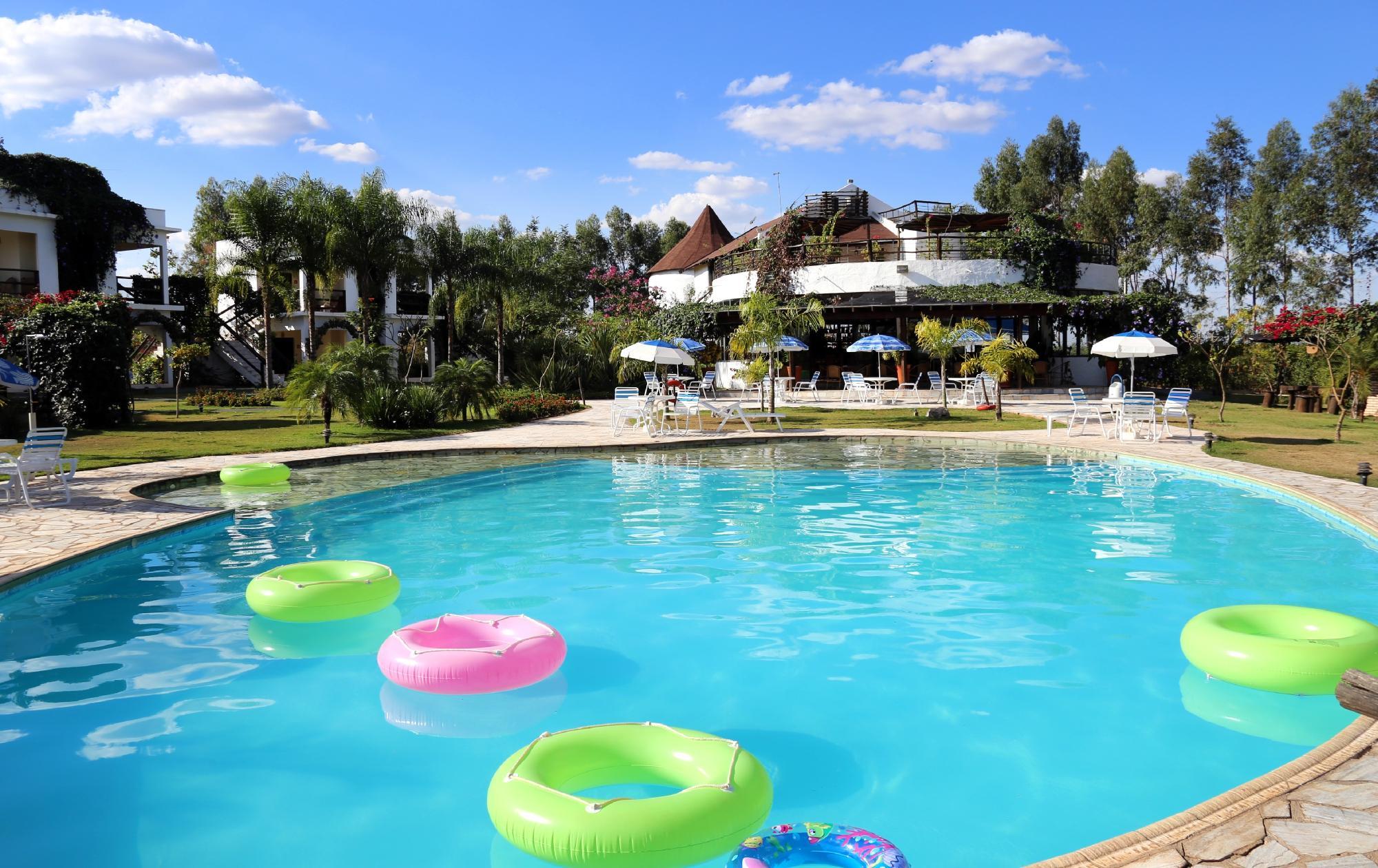 Hotel Mirante Da Bela Vista