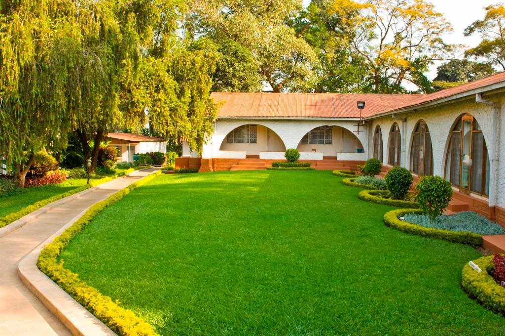 利隆圭太陽鳥飯店