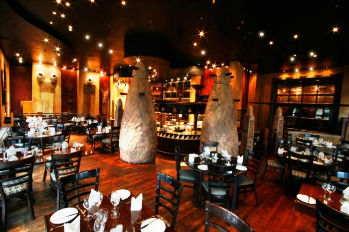 Tribes african grill steakhouse kempton park for African cuisine restaurants