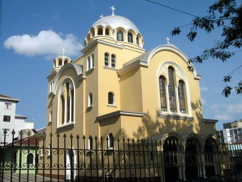Igreja Ortodoxa Antioquina São Jorge