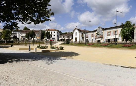 Vila de Fermil de Basto