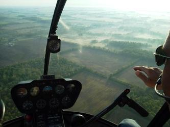 Hilton Head Heli Tours