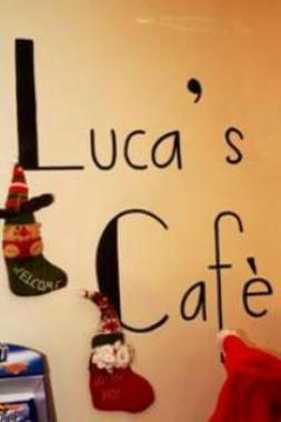 Luca's Cafe