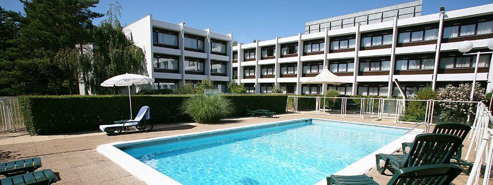Villa Bellagio - Blois