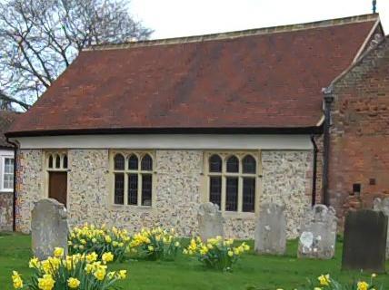 Aylsham Heritage Centre
