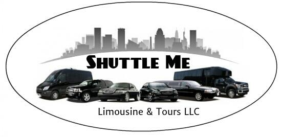 Shuttle Me Limousine & Tours LLC
