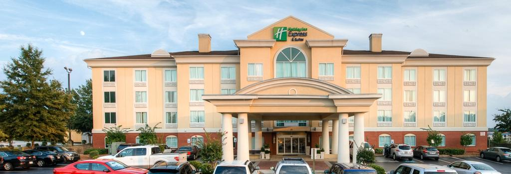 Holiday Inn Express Columbia I-26 at Harbison Boulevard