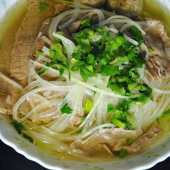 Vietnamese Noodle House