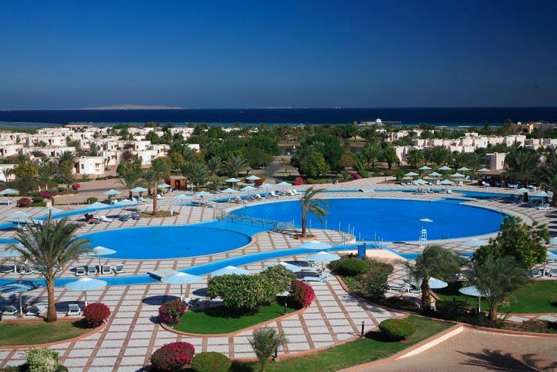 古爾代蓋索尼斯塔法老海灘度假飯店