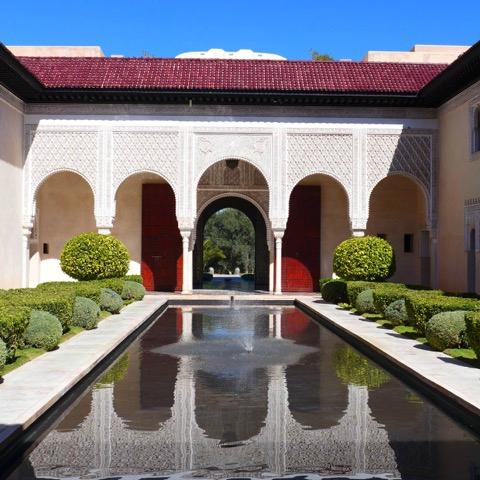 Relais & Chateaux Ksar Char-Bagh