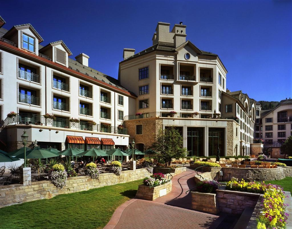‪Park Hyatt Beaver Creek Resort and Spa‬