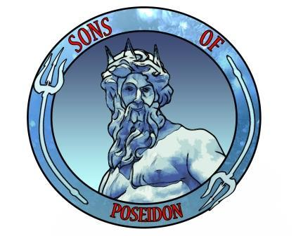 ‪Sons of Poseidon‬