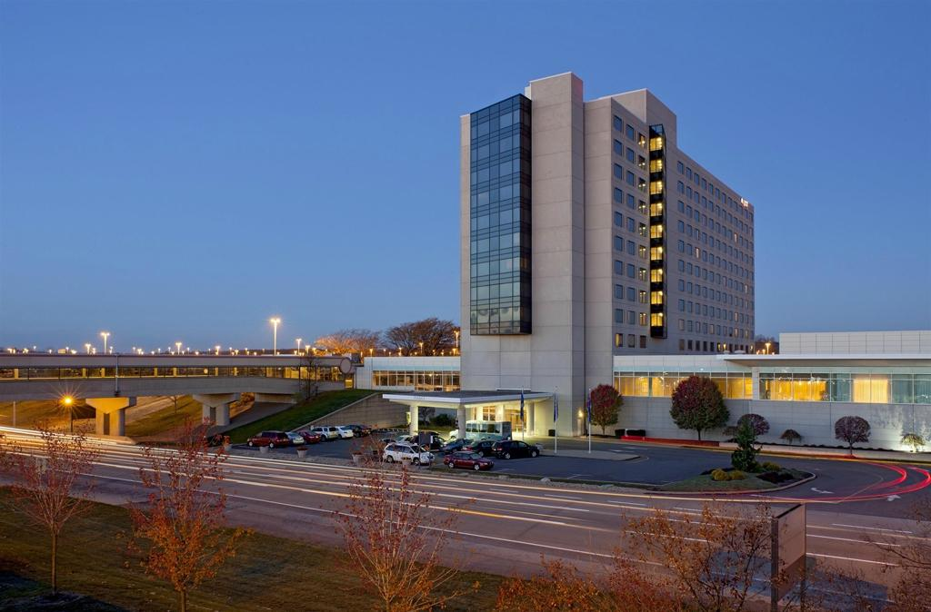 Hyatt Regency Pittsburgh International Airport
