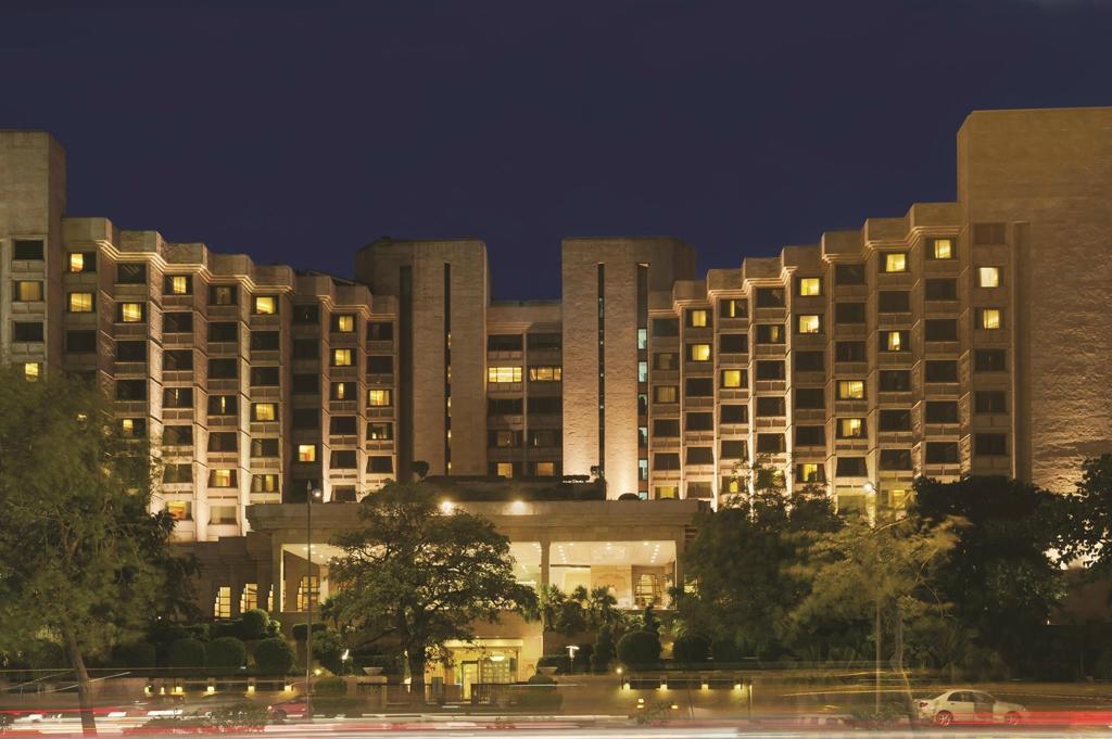 新德里凱悅酒店
