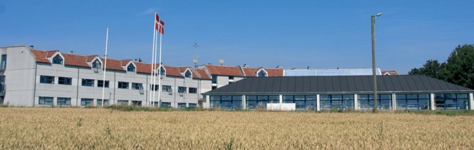 Aeroe Hotel - Skipperbyen Marstal