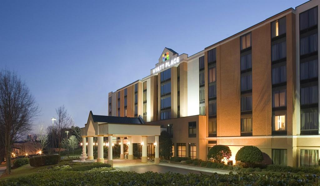 Hyatt Place Houston/Bush Airport