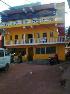Fellas Guest House