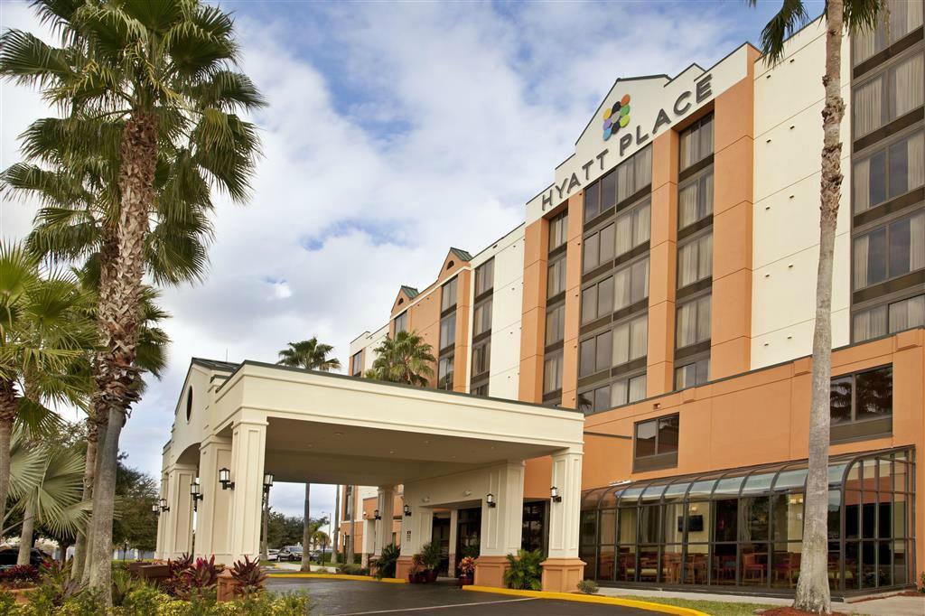 Hyatt Place Orlando Universal