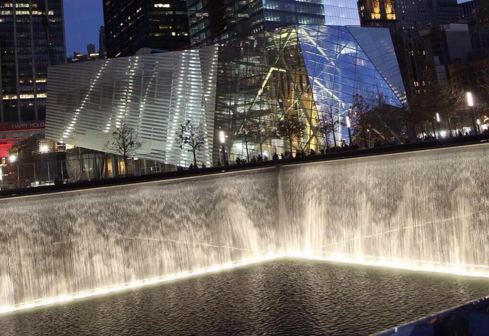 The National Memorial Museum New York City TripAdvisor - 10 awesome museums where you can spend the night