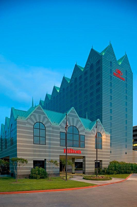 Hilton Houston North