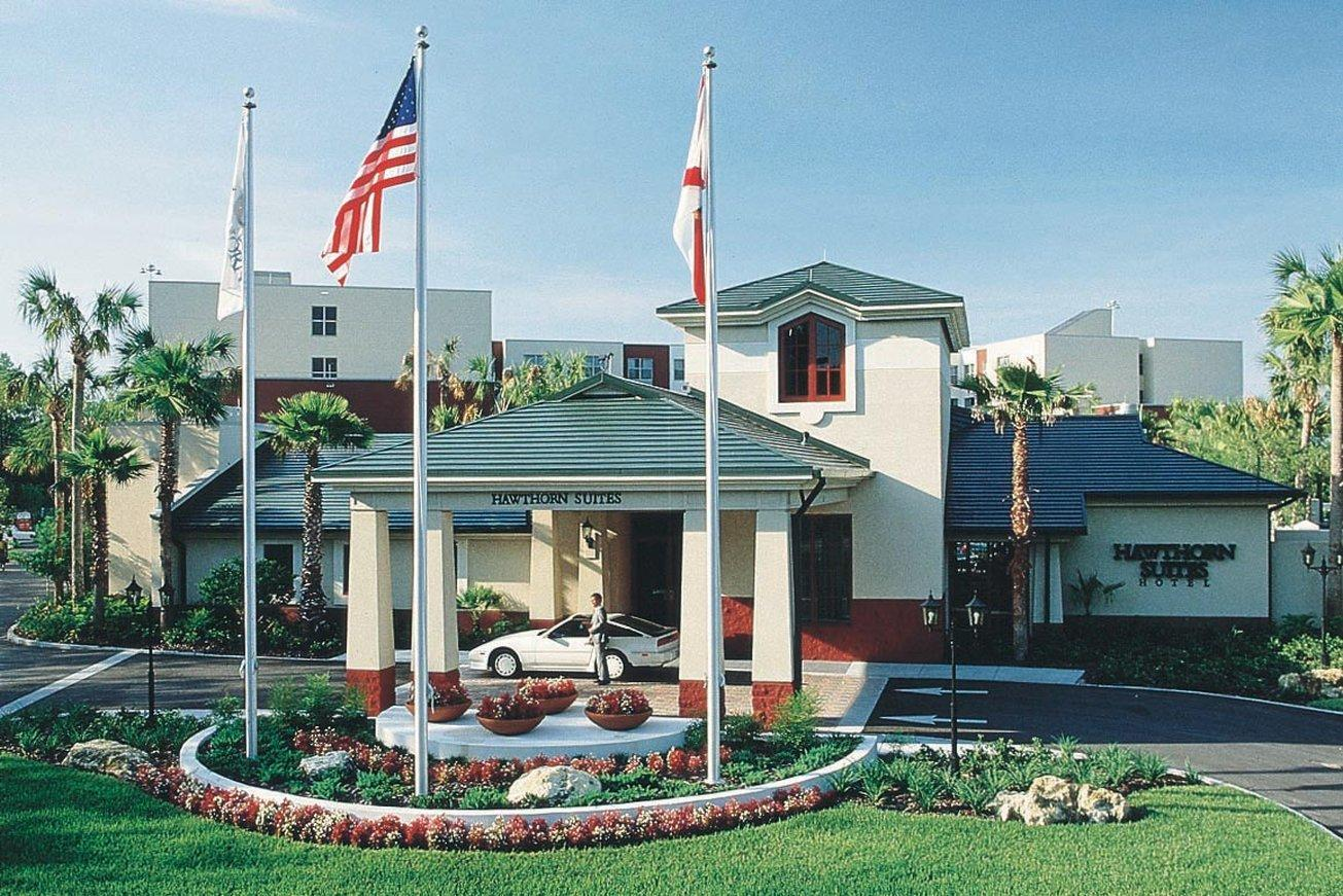 Hawthorn Suites by Wyndham Orlando, Westwood Blvd