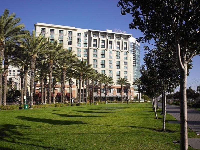 Hilton San Diego Gaslamp Quarter