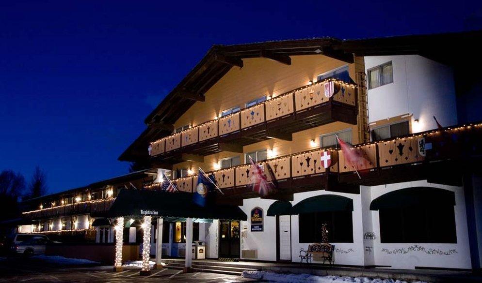 蒂羅爾貝斯特韋斯特旅館