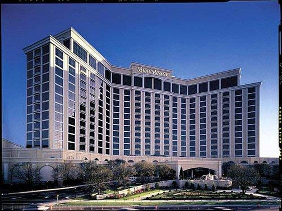 Beau Rivage Resort & Casino Biloxi