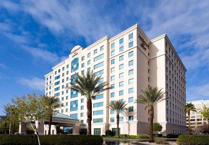 Residence Inn Las Vegas Hughes Center