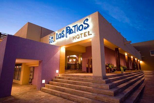 Los Patios Hotel