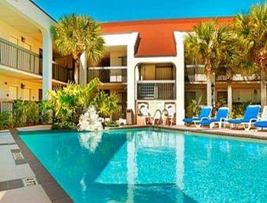 Ramada Florida City
