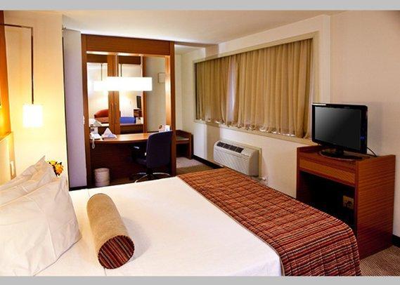 Comfort Suites Brasília